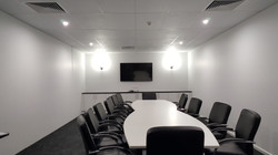 XGolf Marion Conference Room
