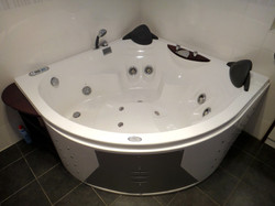 Spa Installations