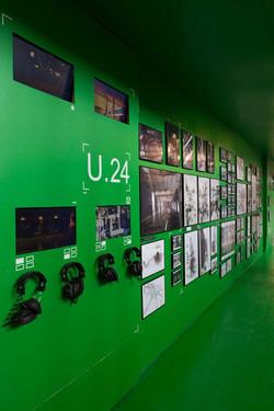 Unit 24, 2013