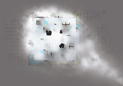 Fog Garden Plan / Day
