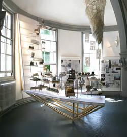 First Year Exhibit, 2009