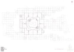 Hotel Rooms Floor Plan