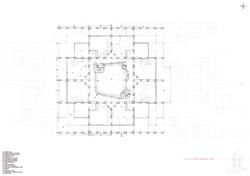 Luxury Suites Floor Plan
