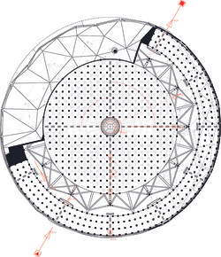 Cistern Level Plan