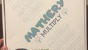 Mathery Multiply