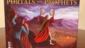 Portals & Prophets