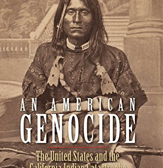 An American Genocide...