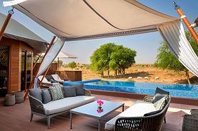 The Ritz Carlton Ras Al Khaimah Al Wadi Resort