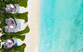 Lux* North Ari  Atoll Resort  & Villas