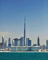 Mandarin Oreintal Jumeirah Dubai