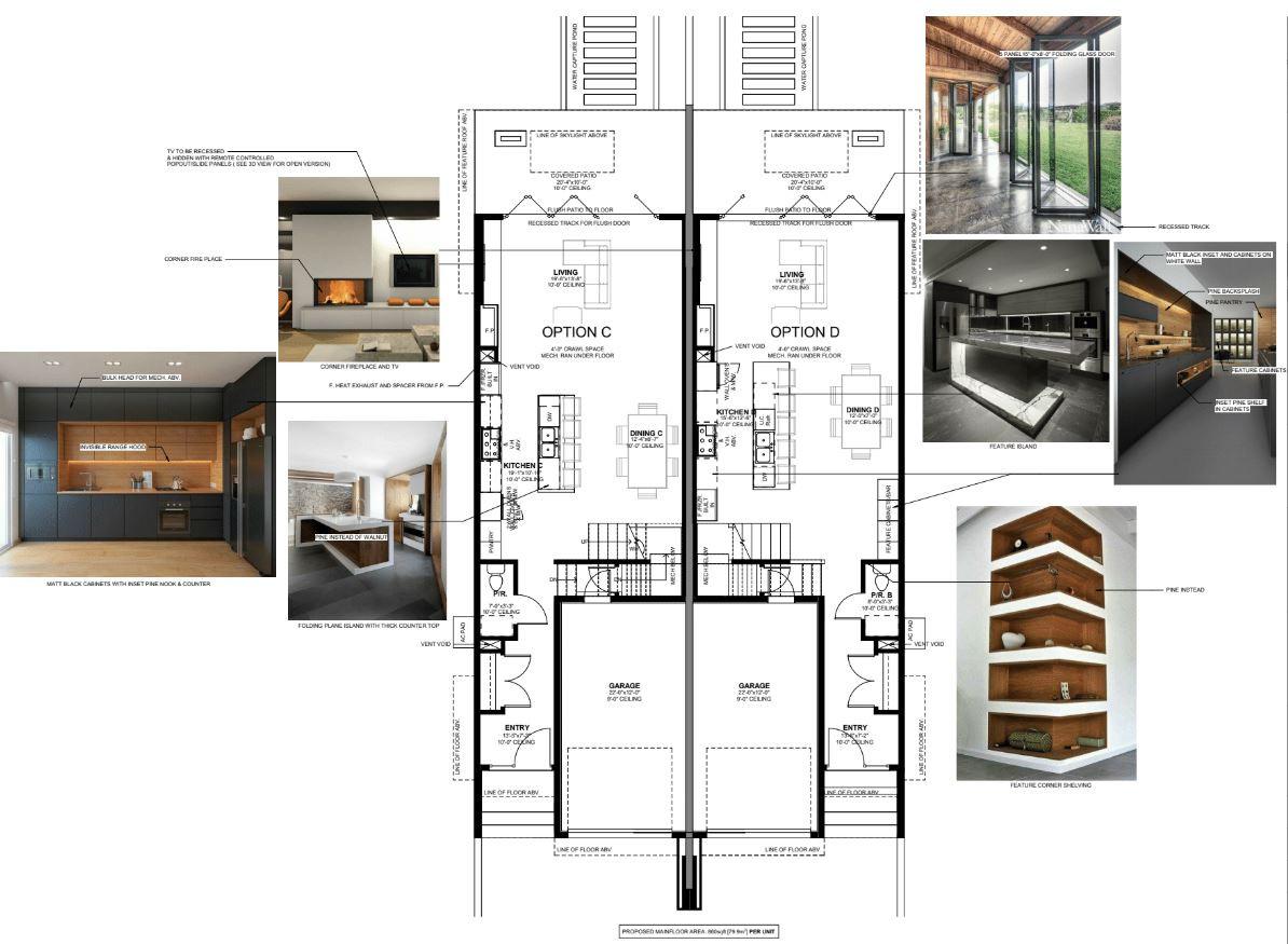 Luxury Duplex