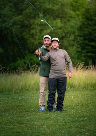 Flyfishing Switzerland 7