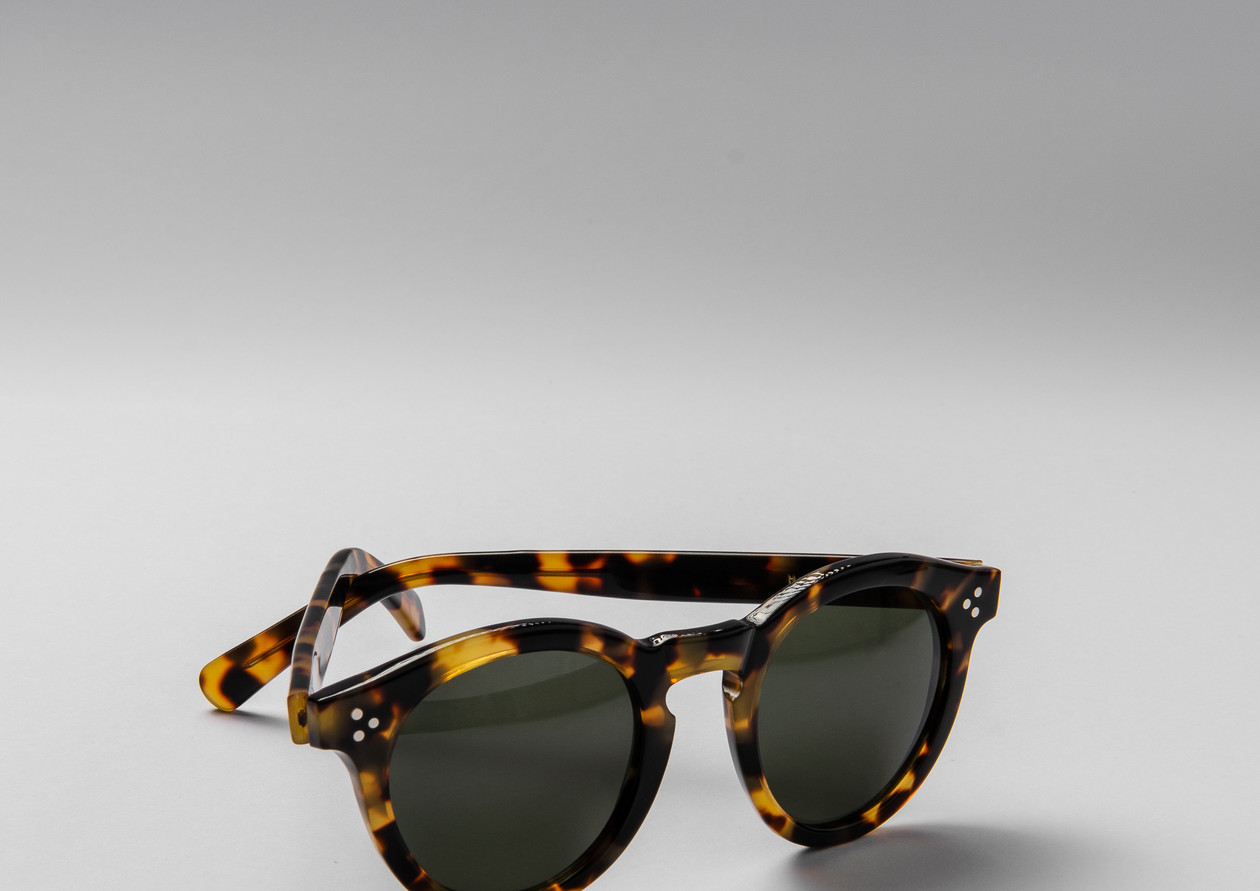 Fabian Zug Sonnenbrille 12