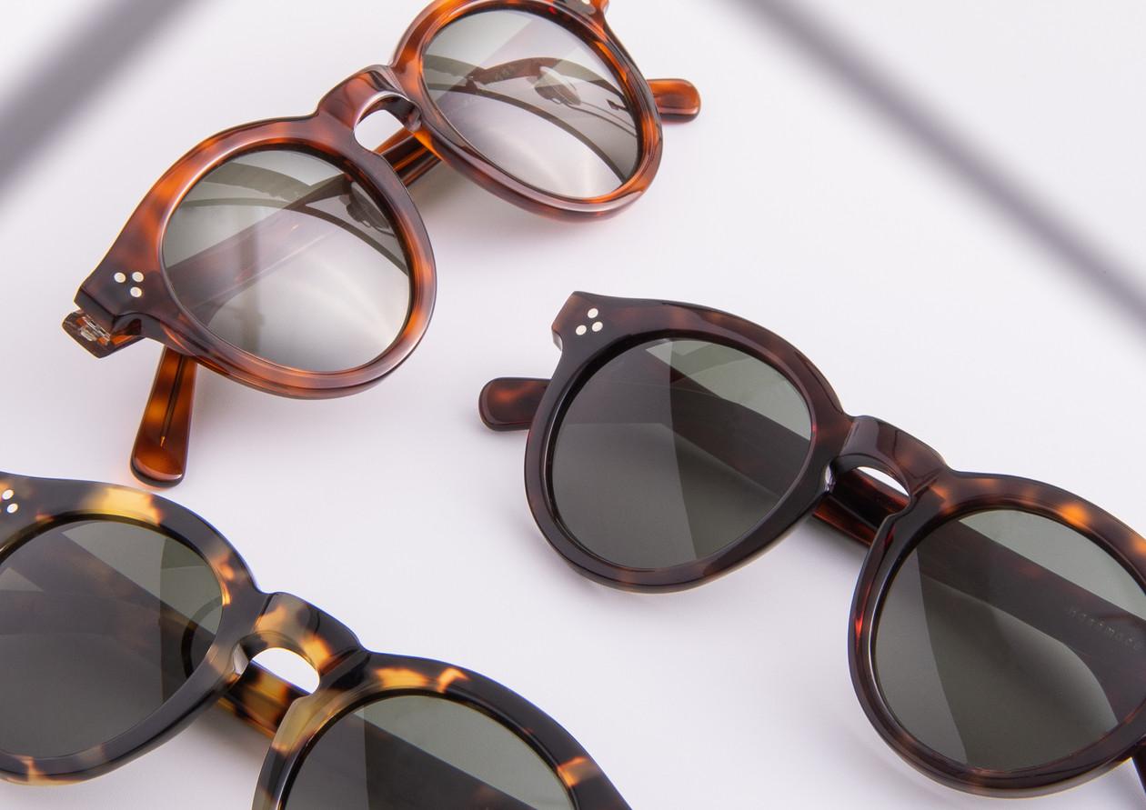 Fabian Zug Sonnenbrille 1
