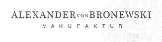 Alexander vo Bronewski Logo