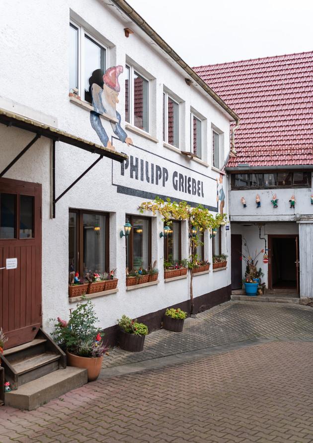 Gartenzwergmanufaktur Philipp Griebel 4