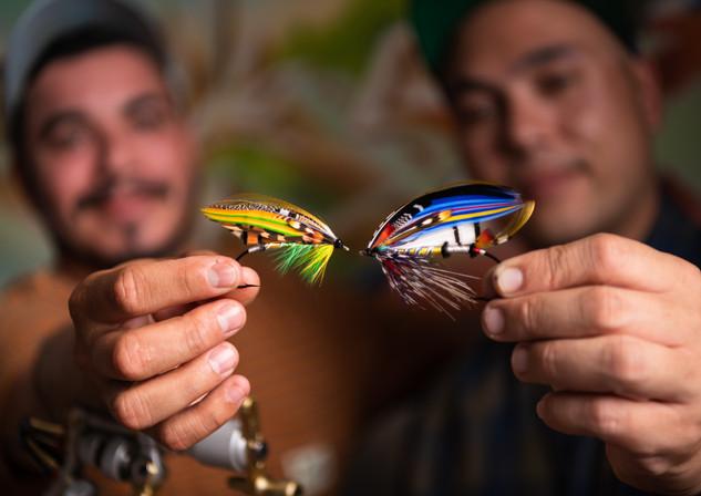 Flyfishing Switzerland 10