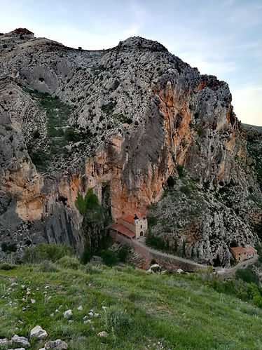 Ermita del Llovedor