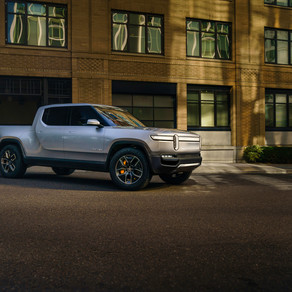 Plug-In Pickup Trucks, the next revolution?