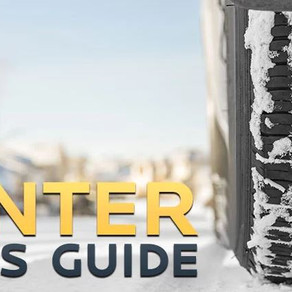 Choosing the right winter tires for you