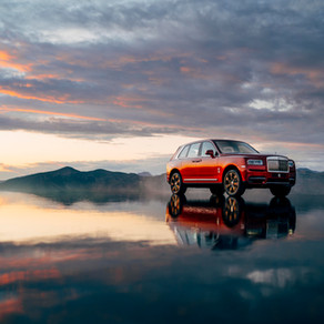 The most expensive SUV in the world might also be the best automotive bargain