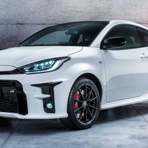 Is Toyota Cool Again?