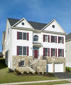 Catawba Manor production home