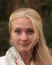 Kateryna Bashtova