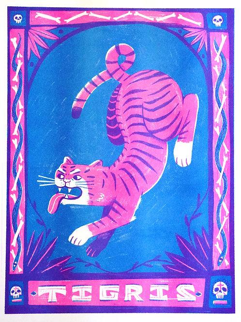 Tigris / Or Yogev