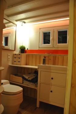 Badezimmer I KMS