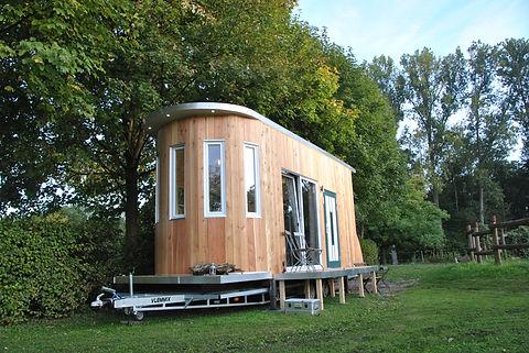 Tiny House KMS