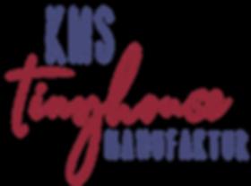 KMS Logo-schrift