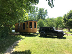 KMS Tiny House