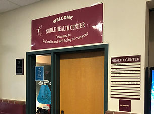 Noble Health Center