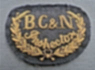 Badge for Inspecer BCN