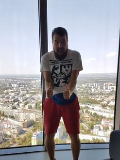 Igor Chrobot