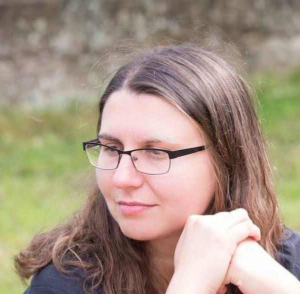Karolina Żerańska