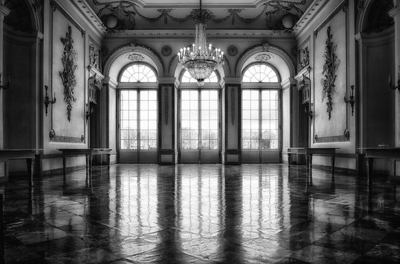 Tajemnice Blackwater Mansion
