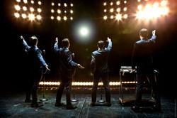 JB Tour 1: End of Dawn