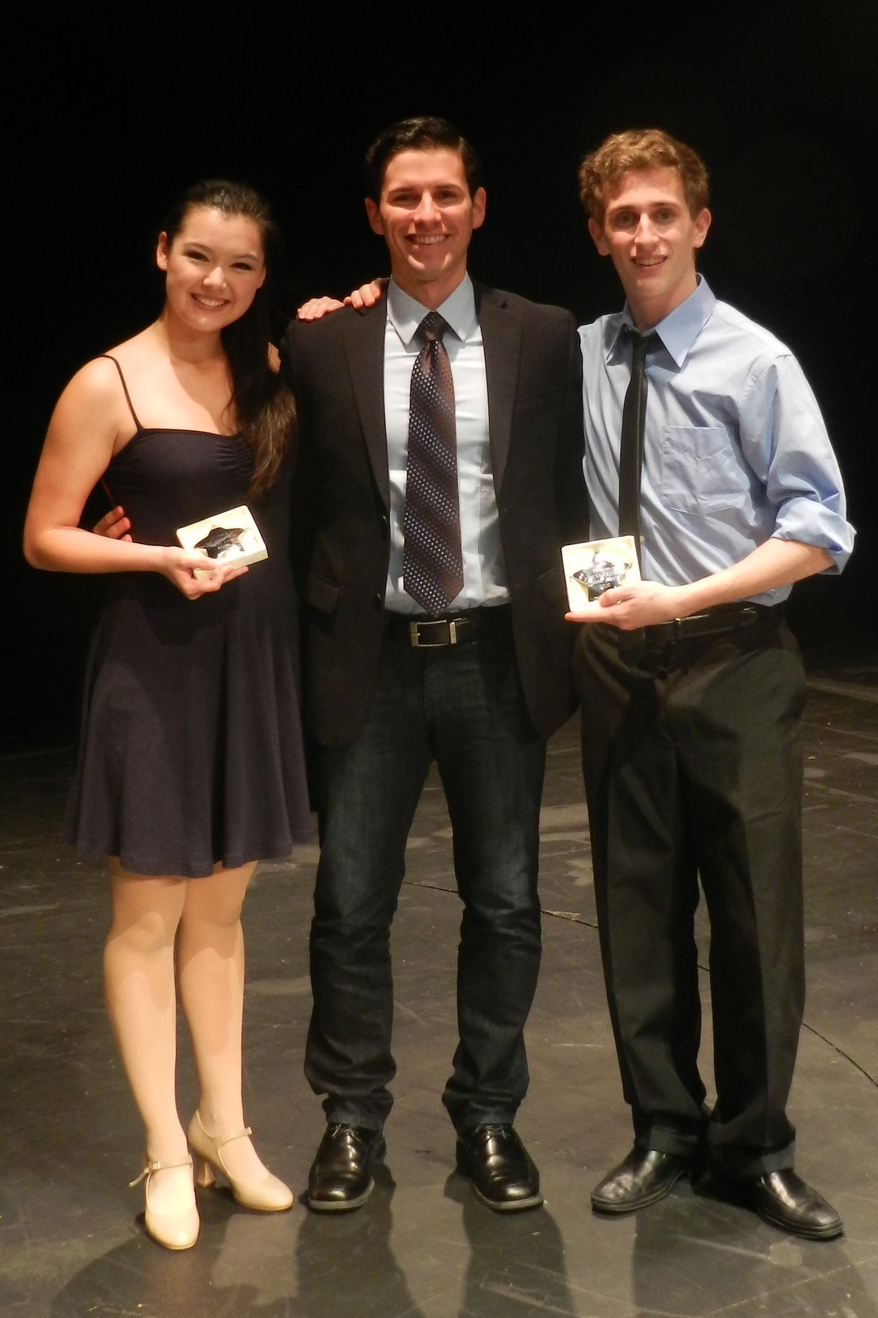 Illinois Musical Theatre Awards