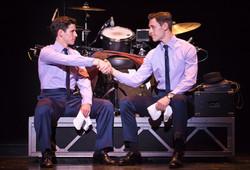 JB Tour 2: Handshake