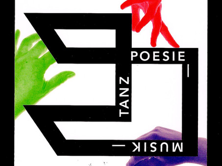 DREI D POESIE - Berlin