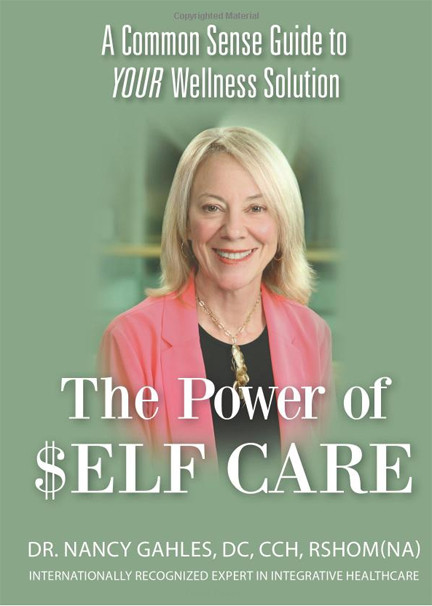 The Power of $ELF CARE - Now Available on Amazon.com