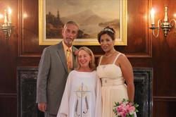 Rev Nancy Gahles