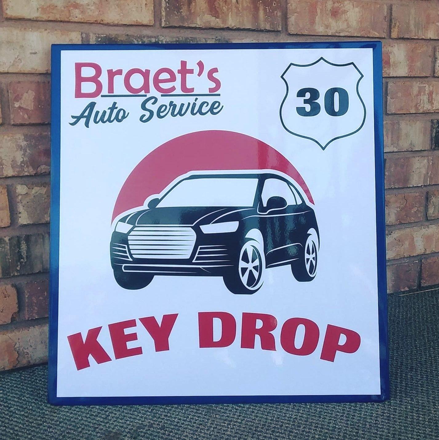 Braet's Auto Service