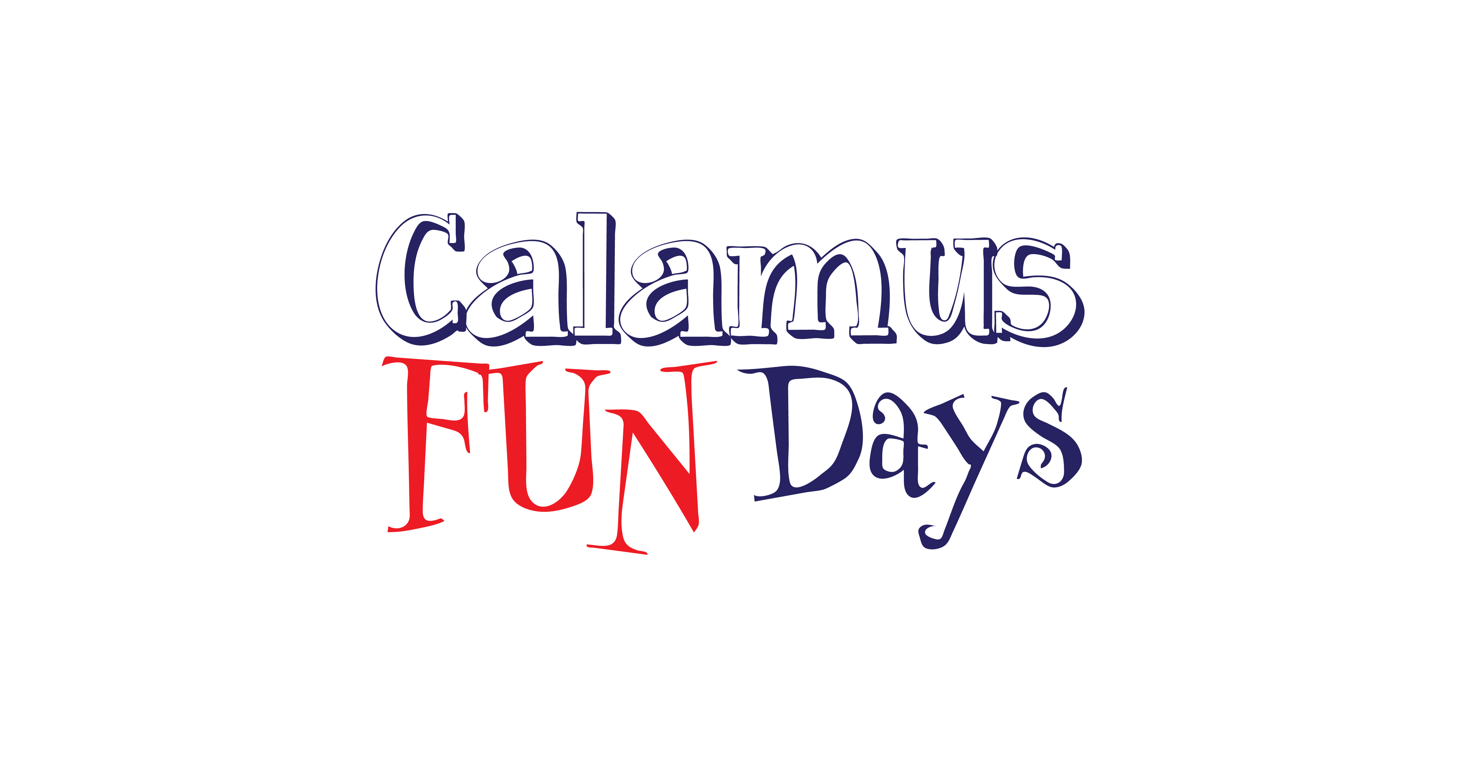 LOGO - Calamus Fun Days