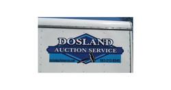 Dosland Auction Service Wrap