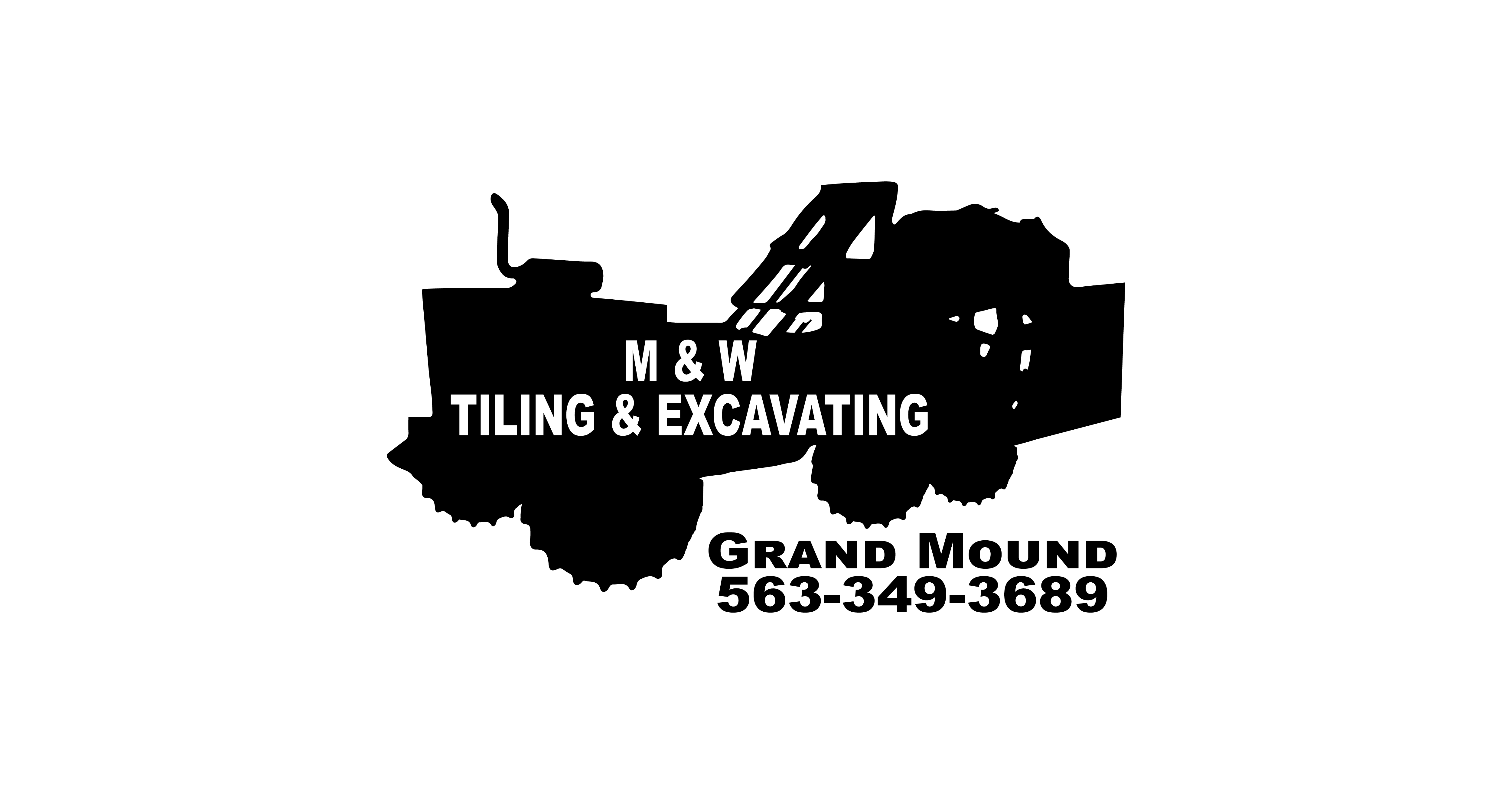 MW Tiling Excavating