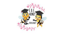 E&E Honey LOGO