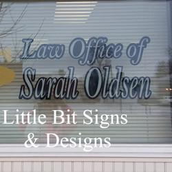 Sarah Oldsen